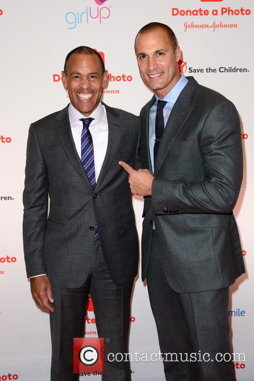 Michael Sneed and Nigel Barker 4