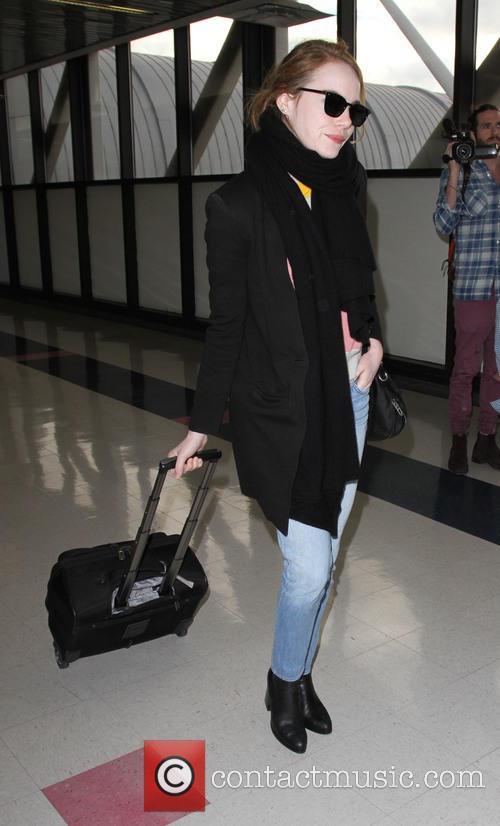 Emma Stone 10