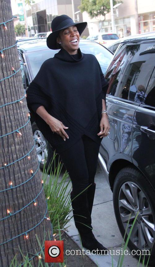 Kelly Rowland 5