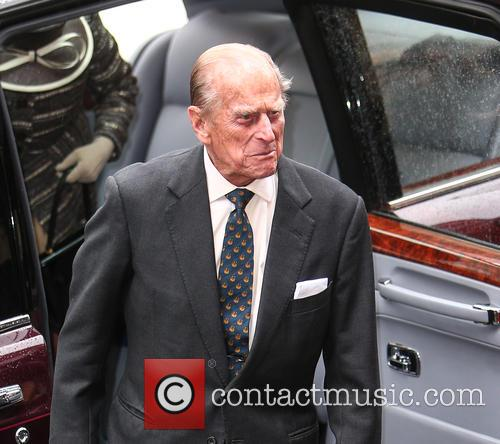 Prince Philip and Duke Of Edinburgh 2