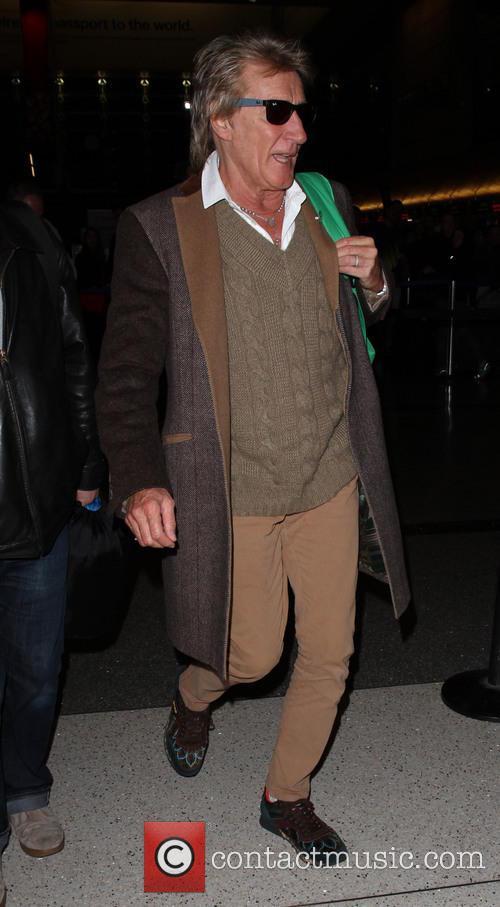Rod Stewart 7