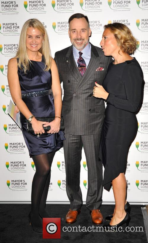 Andrea Jarvis-hamilton, David Furnish and Alisa Swidler 4