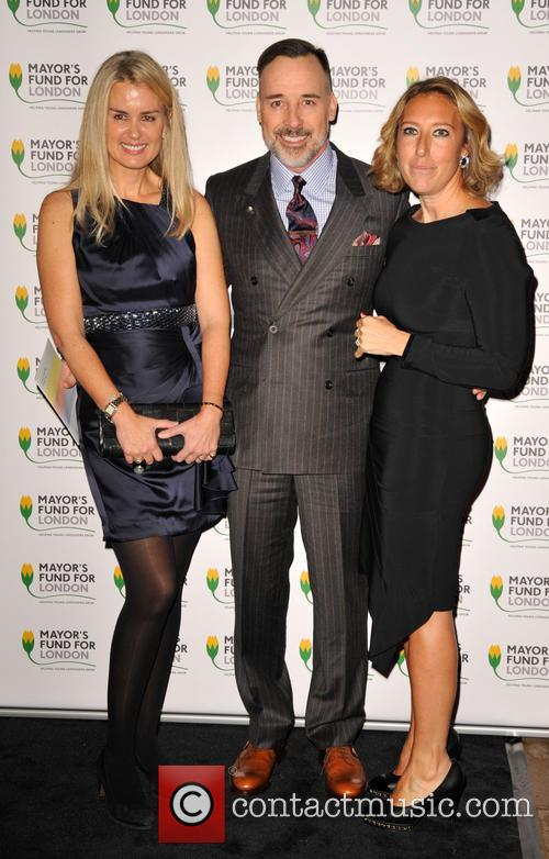 Andrea Jarvis-hamilton, David Furnish and Alisa Swidler 6
