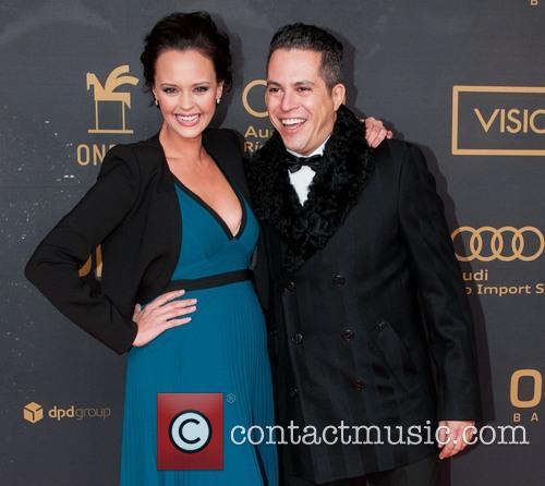 Shaila Durcal and Dorio Ferreira 3