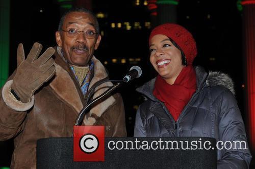 Bob Jordan and Karen Jordan 1