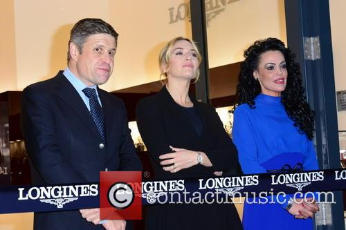 Kate Winslet and Longines Reps 8