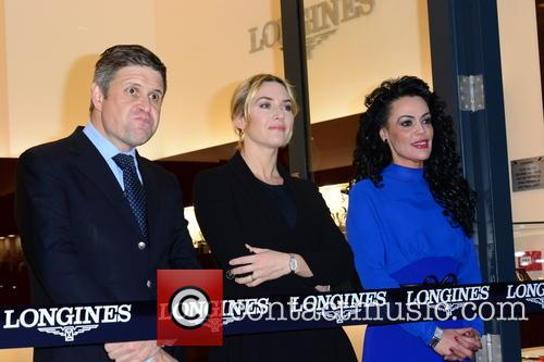 Kate Winslet and Longines Reps 9