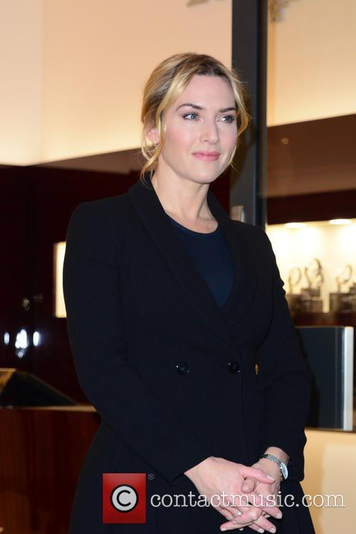 Kate Winslet Clarifies Gender Pay Gap Comments