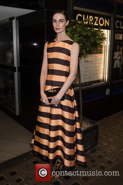 Erin O'connor 1