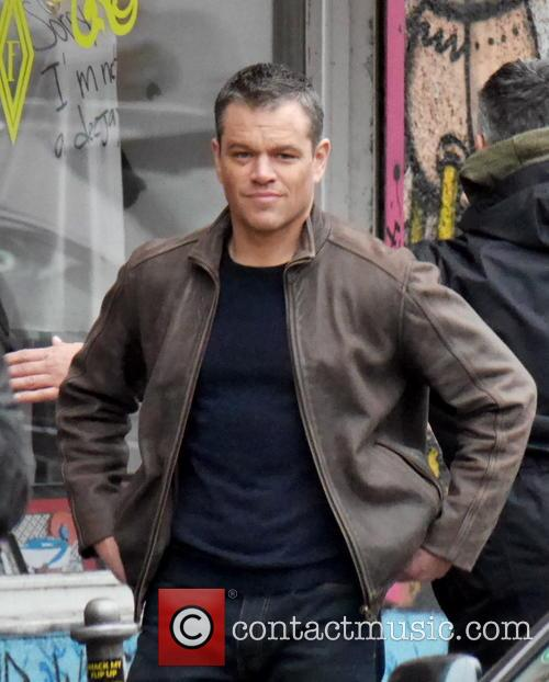 The Total Cost Of Rescuing Matt Damon In His Movies Has Been Calculated (And It's Huge!)