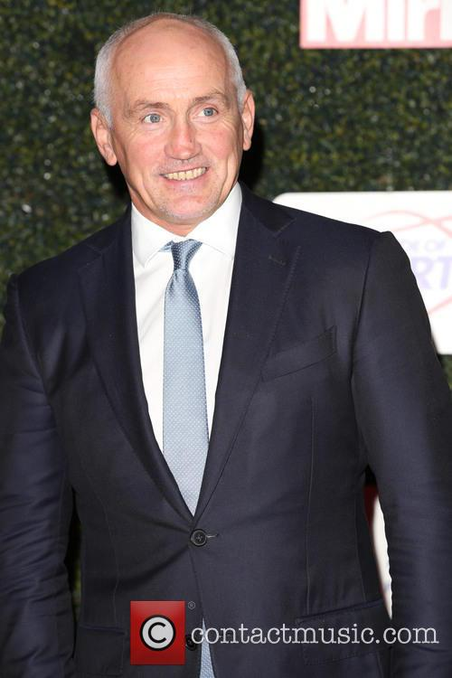 Barry Mcguigan 2