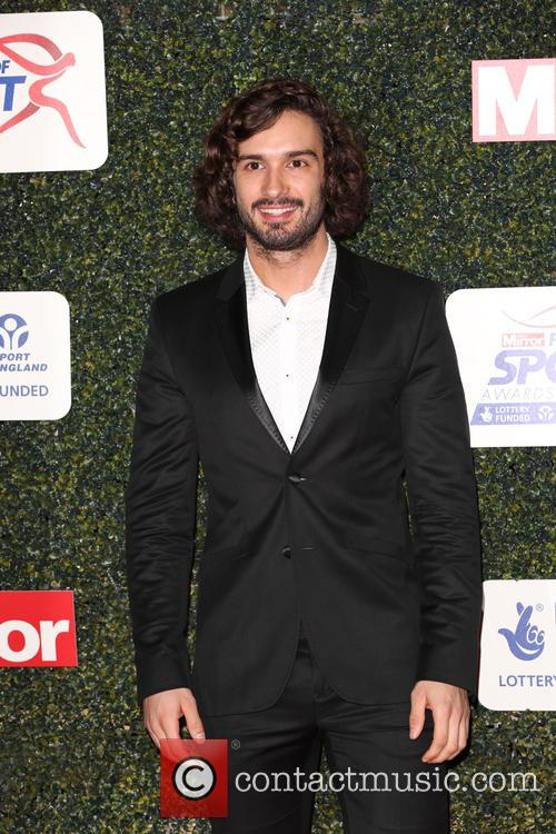 Joe Wicks 5