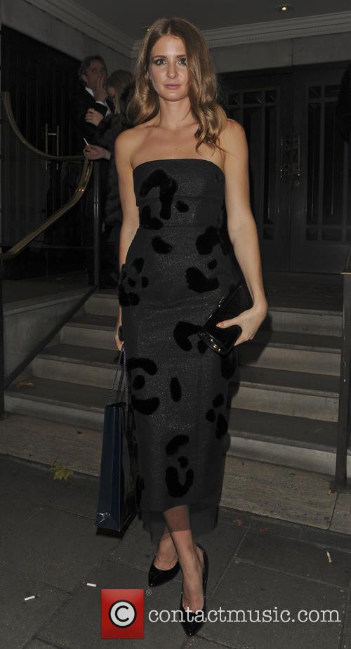 Millie Mackintosh 1