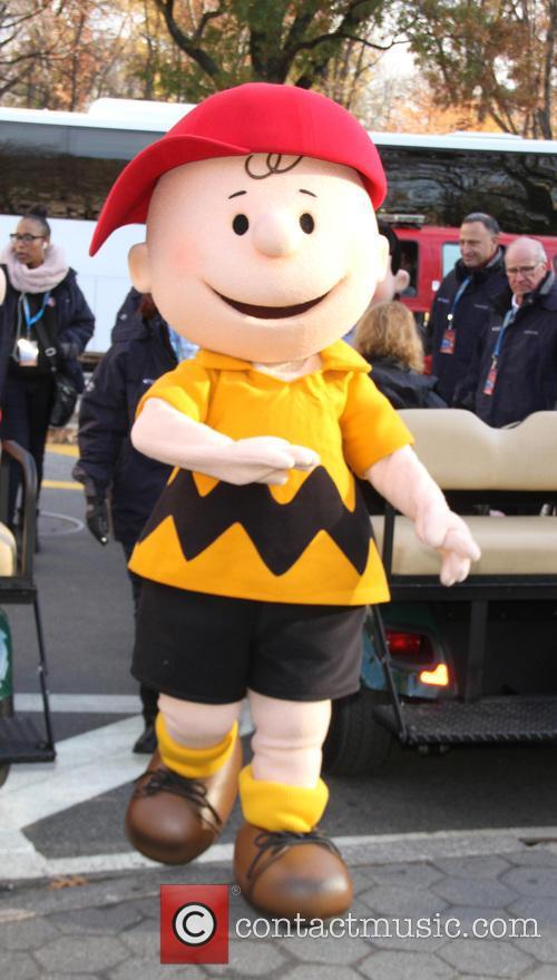 Charlie Brown 1