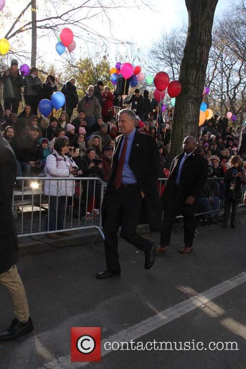 Mayor Bill De Blasio 1