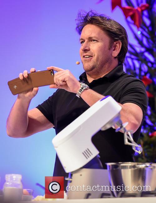 BBC Good Food Show Winter - Day 1