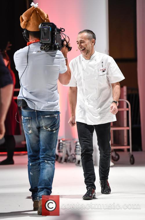 Michel Roux Jr 5
