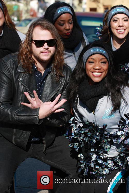 Caleb Johnson 4
