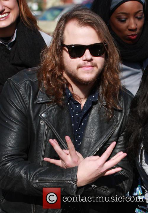 Caleb Johnson 5