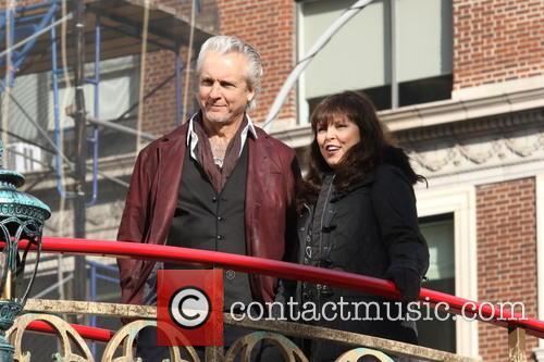 Pat Benatar and Neil Giraldo 5
