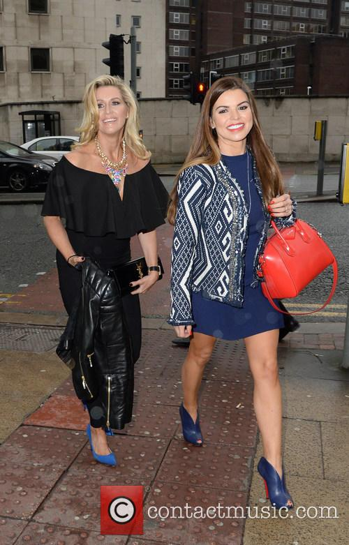 Tanya Bardsley and Leanne Brown 4