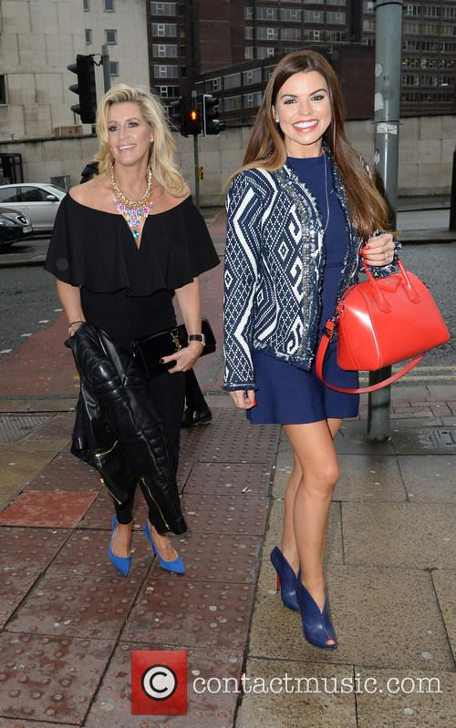 Tanya Bardsley and Leanne Brown 5