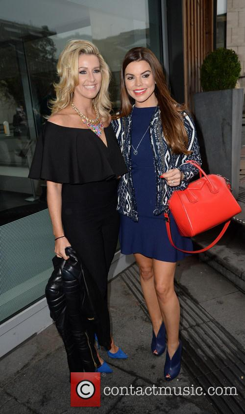 Tanya Bardsley and Leanne Brown 6