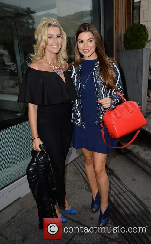 Tanya Bardsley and Leanne Brown 7
