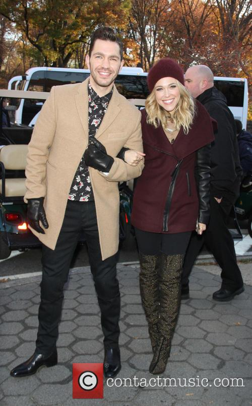 Andy Grammer and Rachel Platten 6