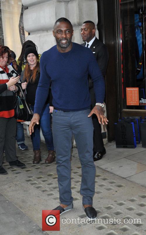 Idris Elba 6