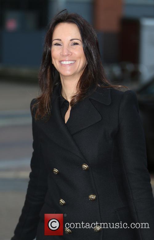 Andrea Mclean 8