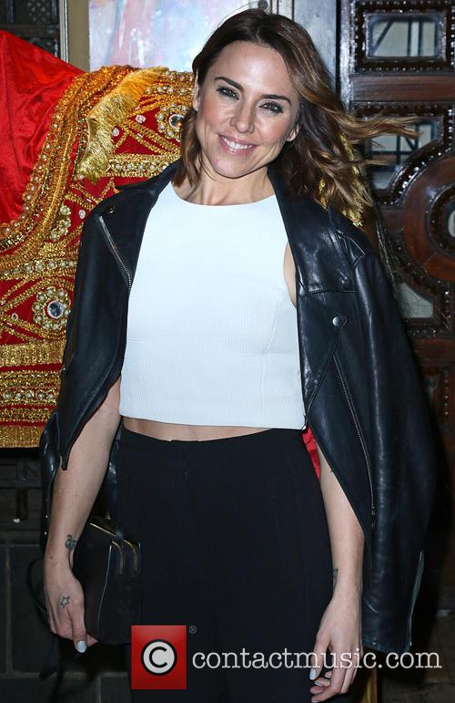 Mel C Reportedly Pulls Out Of Spice Girls Reunion