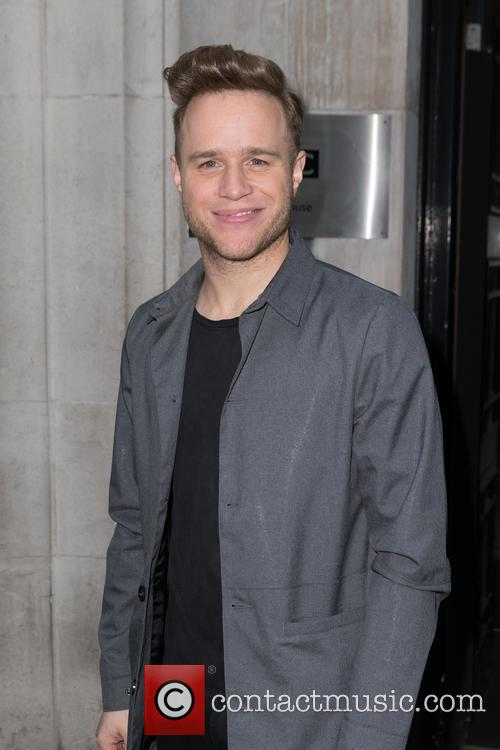 Olly Murs Opens Up About 'X-factor' Gaffe: