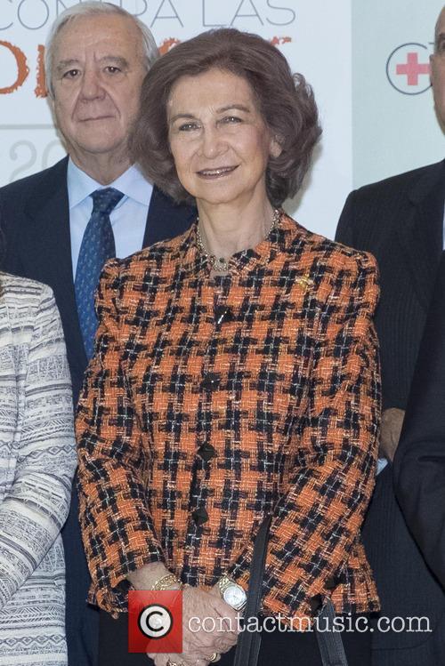 Queen Sofia 8