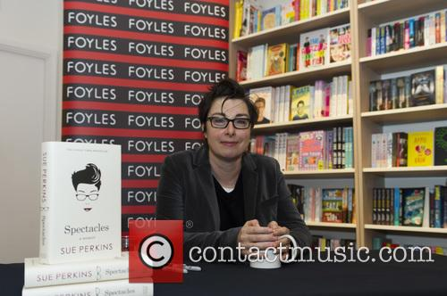 Sue Perkins 4