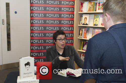 Sue Perkins 5