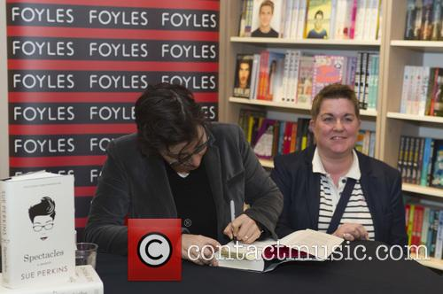 Sue Perkins 6