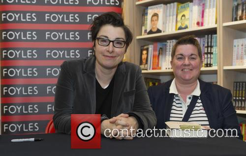 Sue Perkins 7
