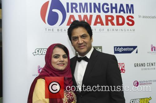 The Apprentice, Sadia, Wife Of Former Lord Mayor Of Birmingham and Councillor Shafique Shah 7