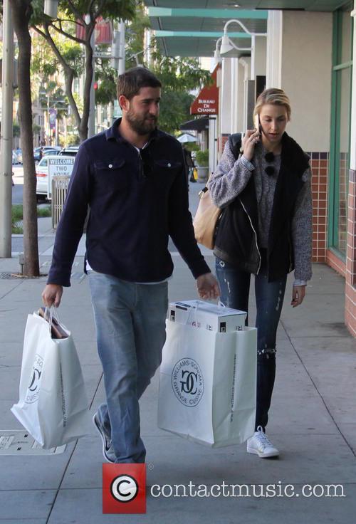 Whitney Port and Tim Rosenman 8