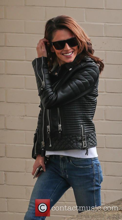 Cheryl Ann Fernandez-versini and Cheryl Cole 7