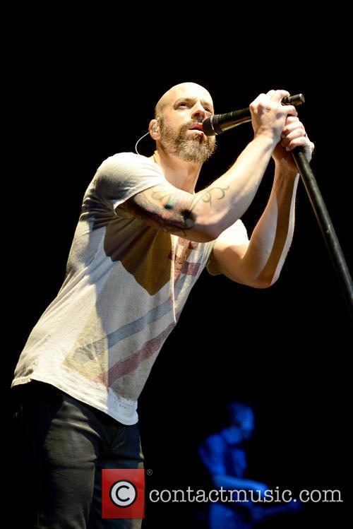 Chris Daughtry 10