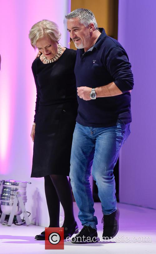 Mary Berry and Paul Hollywood 6