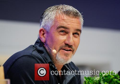 Paul Hollywood 3
