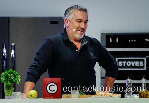Paul Hollywood 8