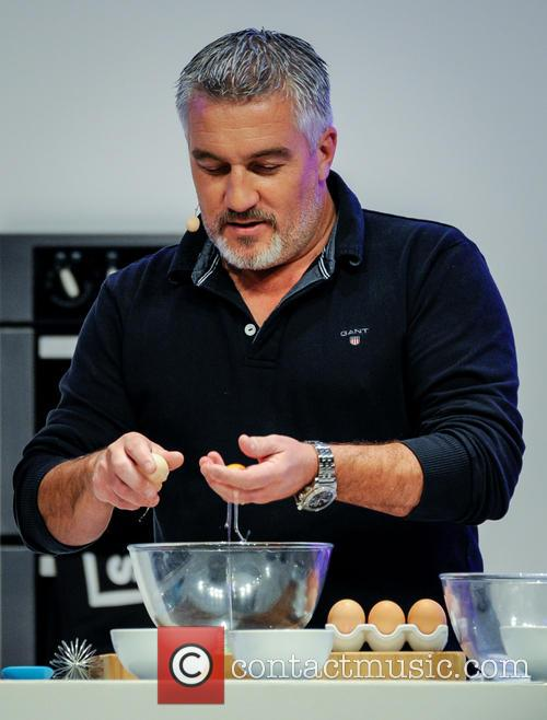 Paul Hollywood 9