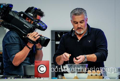 Paul Hollywood 10