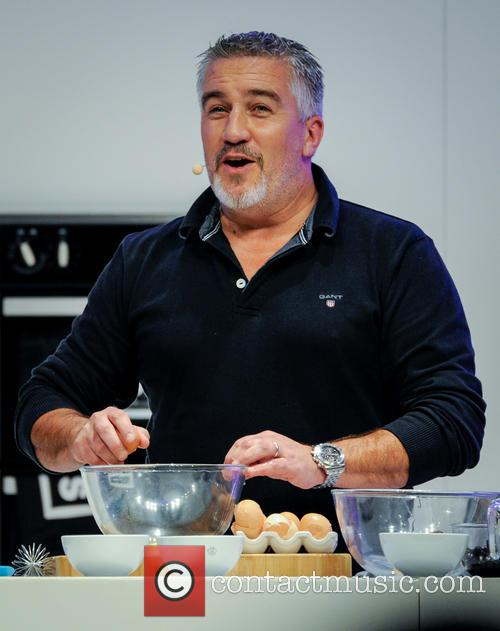 Paul Hollywood 11