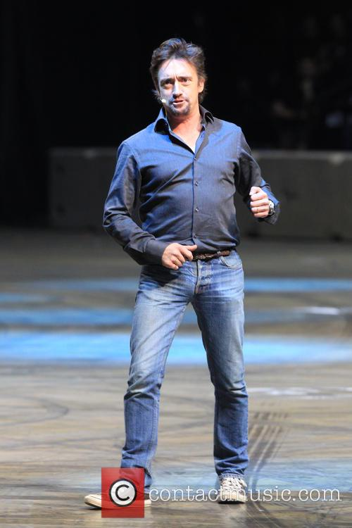 Richard Hammond 3