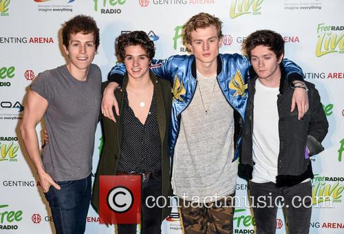The Vamps 3